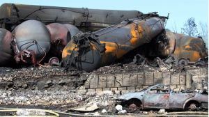 Lac-Megantic train_derailment